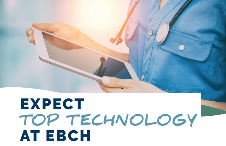 Expect Top Technology at EBCH